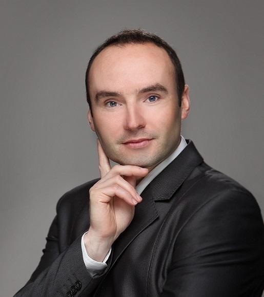 Neuer Direktor der Vertrieb ASPERA technology