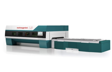 L5-40 Laser system Salvagnini